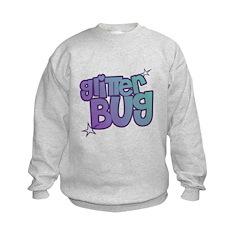 Glitterbug Kids Sweatshirt