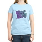 Glitterbug Women's Light T-Shirt