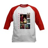 Mary Magdalene Collage - 2 Tee