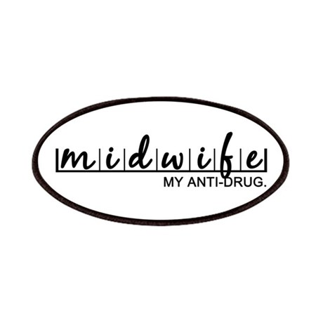 Midwife, My Anti-Drug Patches
