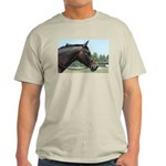 Show Horse Light T-Shirt