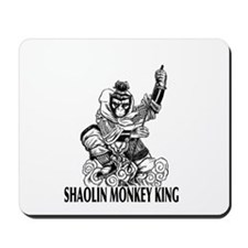 Monkey King Mousepad