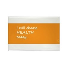CHOOSE HEALTH > magnet