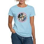 I Knew Who I Was Women's Light T-Shirt