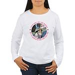I Knew Who I Was Women's Long Sleeve T-Shirt