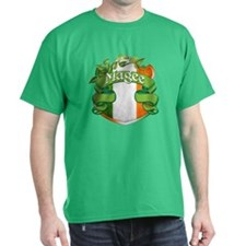 Magee Shield T-Shirt