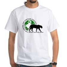 CFZ - Mystery Cats Study Group T-Shirt
