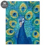 Peacock Art Puzzle