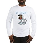 Astromut Sr.'s Long Sleeve T-Shirt