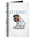 Astromut Sr.'s Journal