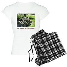 creatures Pajamas