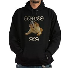 Bulldog Mom Hoodie