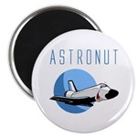 The Astronut's Magnet