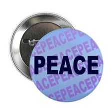 peace... Button