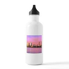 SAN DIEGO SKYLINE Water Bottle