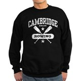 Cambridge England Rowing Jumper Sweater