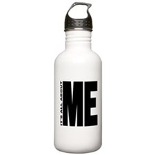 it's all about ME Water Bottle