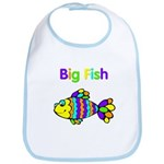 The Pond-Life Bib