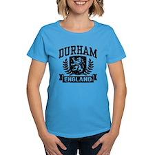 Durham England Tee
