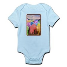 BAA! Infant Bodysuit