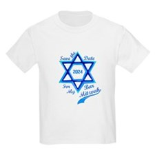Bar Mitzvah Boy T-Shirt