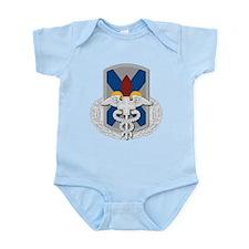 256th Infantry BCT CFMB Infant Bodysuit