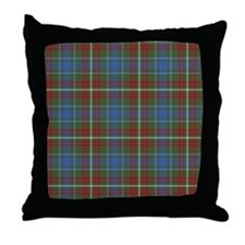 Tartan - MacConnell Throw Pillow