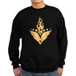 Icarus Collection Sweatshirt (dark)