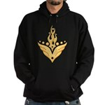 Icarus Collection Hoodie (dark)