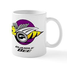 Rumble Bee design Mug