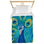 Peacock Twin Duvet