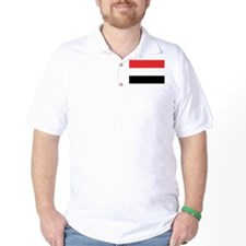 Flag of Yemen T-Shirt