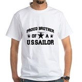 Proud Brother of a U.S.Sailor Shirt