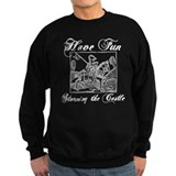 Storming the Castle Sweatshirt