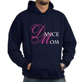 Dance Mom Hoody