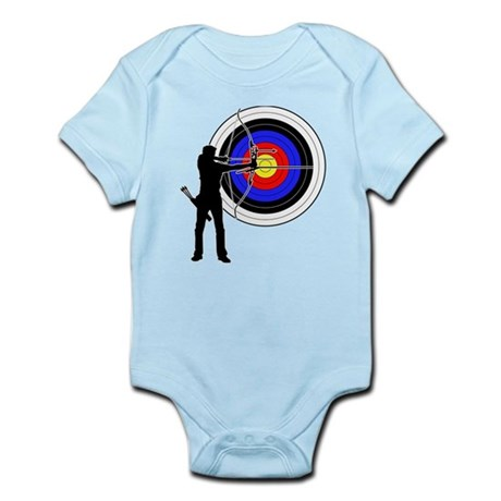 Archery2 Infant Bodysuit