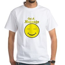 Yellow Get A Shirt
