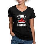TROPICAL ISLANDS Dark T-Shirt