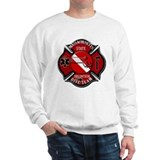 Mass Rescue Diver Sweatshirt