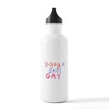 Unique Ex Water Bottle