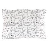 FORMULA Pillow Case