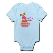 Customizable: My First Easter Infant Bodysuit