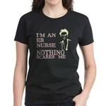 ER Nurse Women's Dark T-Shirt