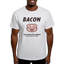 Bacon - Vegan T-Shirt