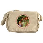 Any Path Will Do Messenger Bag
