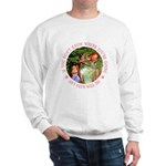 Any Path Will Do Sweatshirt