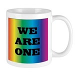WE ARE ONE XXV™: Mug