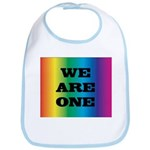WE ARE ONE XXV™: Bib