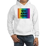 WE ARE ONE XXV™: Hooded Sweatshirt