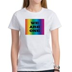 WE ARE ONE XXV™: Women's T-Shirt